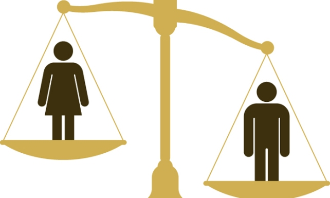 gender scale